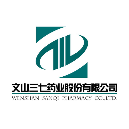 文山风景区logo
